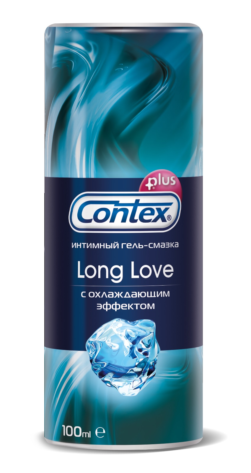 Гель смазка contex 100мл long love продлевающ (ALTERMED CORPORATION A.S.)